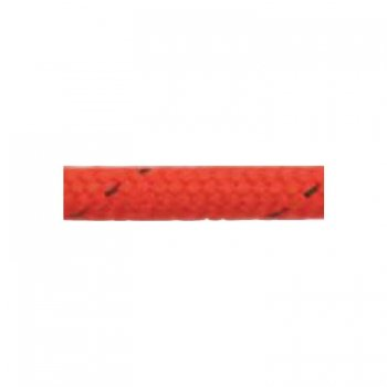 110981<br>マーローマットブレイド24打ち ロープ赤色12mm<br>(KJ1039)