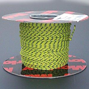 113103<br>マーローエクセルレーシング1.5mm 100M  Lime<br>(ER0041)