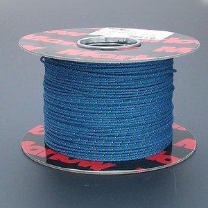 113111<br>マーローエクセルレーシング2mm 100M  Blue<br>(ER0062)