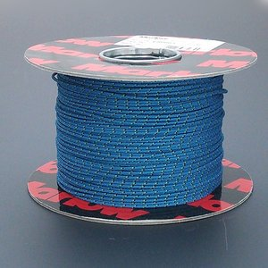 113121<br>マーローエクセルレーシング3mm 100M  Blue<br>(ER1019)
