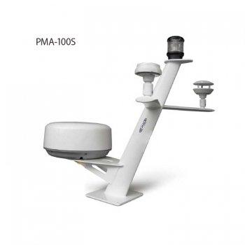 "195155<br>Seaview 30"" テーパーマスト スプレッダーセット<br>(PMA-100S)"
