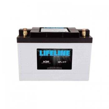 226192<br>ディープサイクルバッテリー<br>(GPL-31T)