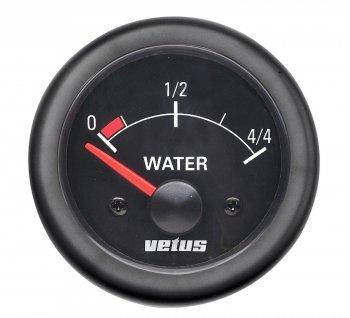 601996<br>Vetus 水量計表示器 30-240Ω<br>