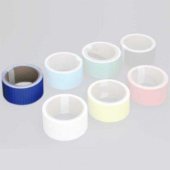 316040<br>Bain  リペアーテープ(ナイロン) DARK BLUE<br>(J601BU)