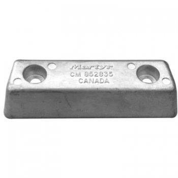 320912<br>CanadaMetal 防蝕亜鉛 Volvo 290Bドライブ<br>(852835Z)