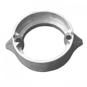 326427<br>CanadaMetal ボルボ(Duo-prop ring)アルミアノード<br> (CM875821A)