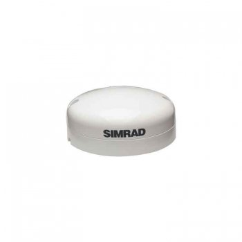 420072<br>Simrad GS25 GPS w/Rate compass 10 Hz for Radar Chart Overlay<br> (000-11043-001)