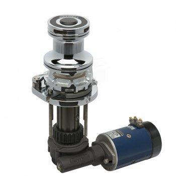 620143<br>Maxwell 3500VW Capstan ウインドラス 油圧<br> (P16492)