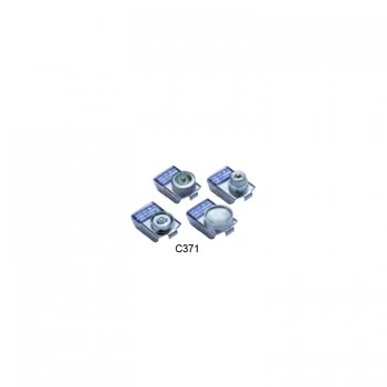 325426<br>Bainbridge ボタンファスナーダイセットfor Vise Plier<br> (C371)