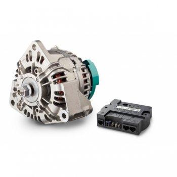 710068<br>MasterVolt オルターネーター Alpha Compact<br>(46628110)