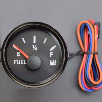 390937<br>KUPO 燃料計表示器 MP-04,30-240Ω <br>(MP-04-BS)