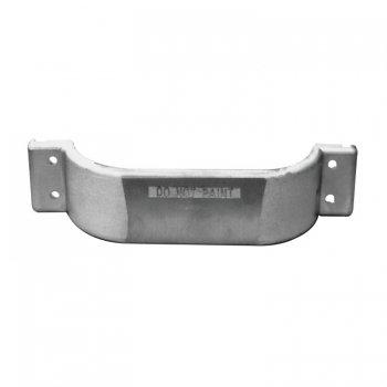 320935<br>CanadaMetal Zinc Mercury ブラケット <br> (CM89949Z)