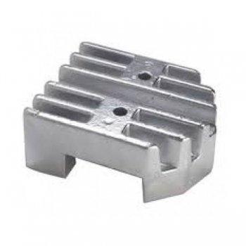320939<br>CanadaMetal Zinc Merc.ブロック <br> (CM43994Z)