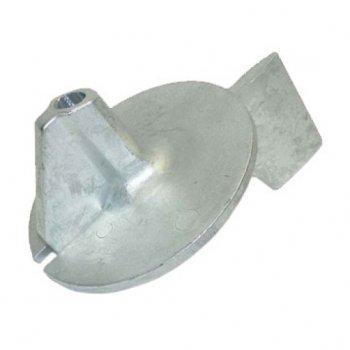 320940<br>CanadaMetal Zinc Mercury トリムタブ18-25hp<br> (CM984325Z)