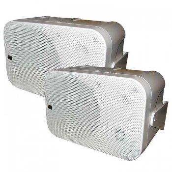 200812<br>PolyPlanar BOX スピーカー200W<br>(MA9060-W)