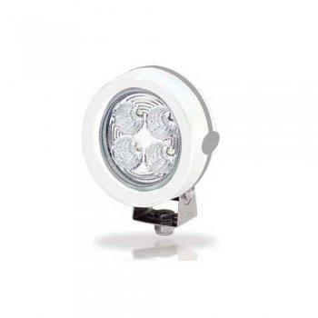 M-740300<br>Hella Mega Beam LED 作業灯 White