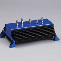 M-226432 GUEST アイソレーター 70Amp 2Alt 3 Battery (2503)