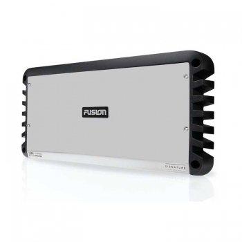 500189<br>Fusion 1.5kw Dクラス6チャネルマリンアンプ<br>(SG-DA61500)