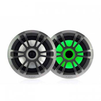 """500253<br>Fusion 150W 6.5""""Sports スピーカー LED<br>(EL-FL651SPG)"""