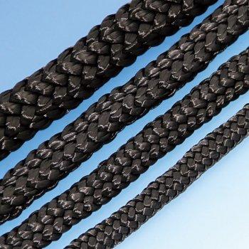 M-110340<br>Nero 係留用ロープ 12mm Black