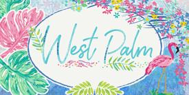 West Palm  ウエストパーム