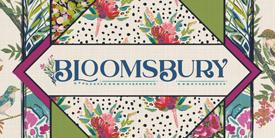 Bloomsbury ブルームズベリー