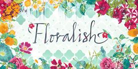 Floralish  フローラリッシュ