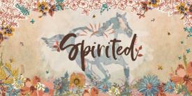 Spirited スピリテッド