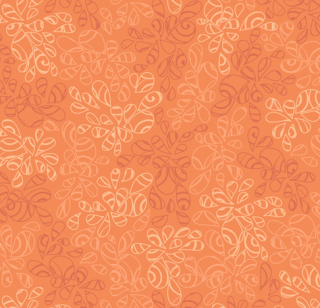 NE-106  Orange Peel  -Nature Elements  コットン100%