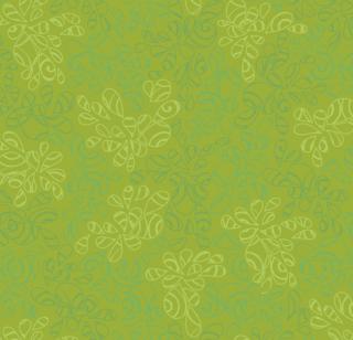 NE-112  Green Tea  -Nature Elements  コットン100%