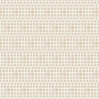 SE-614  Almondette   -Squared Elements   コットン100%