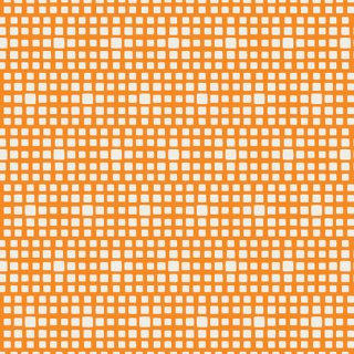 SE-615  Mandarin   -Squared Elements   コットン100%
