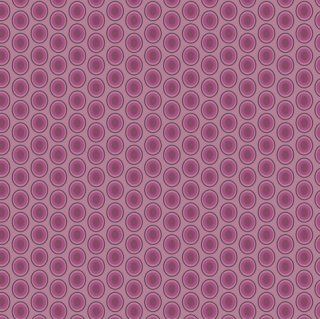 OE-917 Juicy Grape -Oval Elements  コットン100%