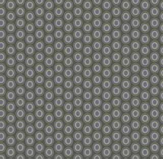 OE-926 Smoke -Oval Elements  コットン100%