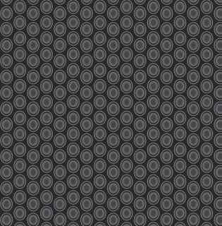 OE-930 Licorice-Oval Elements  コットン100%