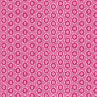 OE-935 Passionate Fuchsia -Oval Elements  コットン100%