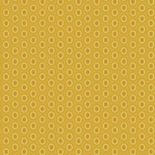 OE-942 Honey Amber -Oval Elements  コットン100%