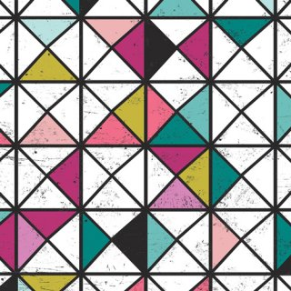 <img class='new_mark_img1' src='https://img.shop-pro.jp/img/new/icons3.gif' style='border:none;display:inline;margin:0px;padding:0px;width:auto;' />GRI-50407 Vitrine Gems- Grid コットン100%