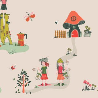 <img class='new_mark_img1' src='https://img.shop-pro.jp/img/new/icons3.gif' style='border:none;display:inline;margin:0px;padding:0px;width:auto;' />DWM-45600 The Meadow Fellows - Dew & Moss コットン100%
