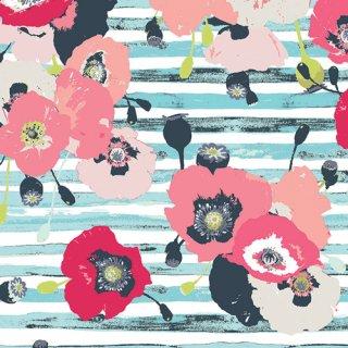 SK-44600 Paparounes Pastel -Timeless Prints