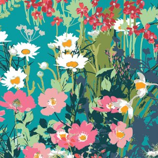 LAH-26800 Mother's Garden Rich -Lavish