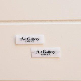 織りネーム【100枚】ART GALLERY FABRICS JAPAN公式