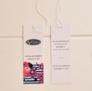 下げ札セット【100枚】ART GALLERY FABRICS JAPAN公式