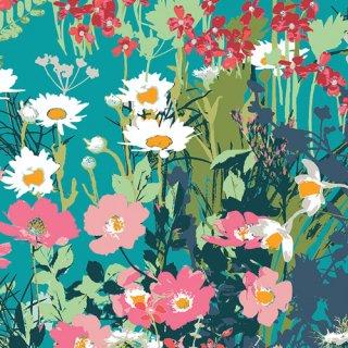 LAH-26800   Mother's Garden Rich -Lavish【カット販売】 コットン100%
