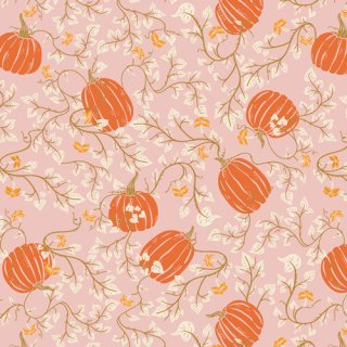 <img class='new_mark_img1' src='https://img.shop-pro.jp/img/new/icons3.gif' style='border:none;display:inline;margin:0px;padding:0px;width:auto;' />SNS-13004 Through the Pumpkin Patch -Spooky 'n Sweet コットン100%