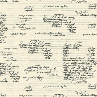 HEH-42783 Margaret's Letters- Her & History【カット販売】 コットン100%