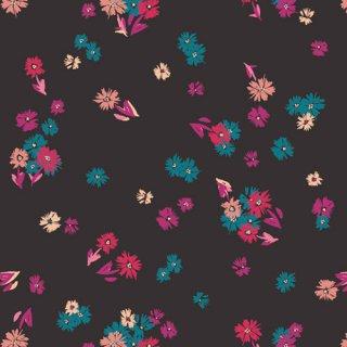 TFS-99107 Dreamlike Daisies -The Flower Society コットン100%