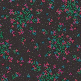 TFS-99112 Wild at Heart  -The Flower Society コットン100%
