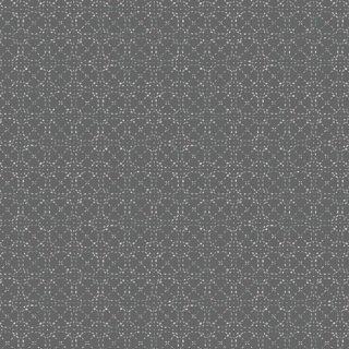 HKD-22660 Spaces In Between Wool -Hooked 【カット販売】 コットン100%
