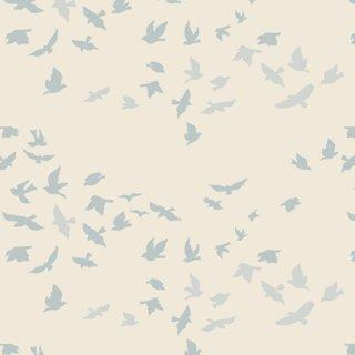 FUS-SE-2100 Aves Chatter Serenity - Serenity Fusion 【カット販売】 コットン100%